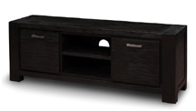 wooden Entertainment Center, arario de televion