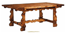wooden dining table mesa de comedor