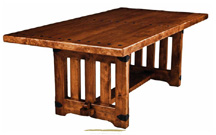 wooden round dining table mesa de comedor