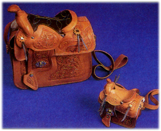 Saddle Purses hand bags