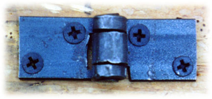 square small hinge