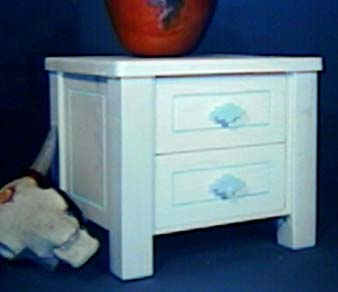 Indian Night Stand