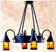 antique style lighting, antiquity chandeliers