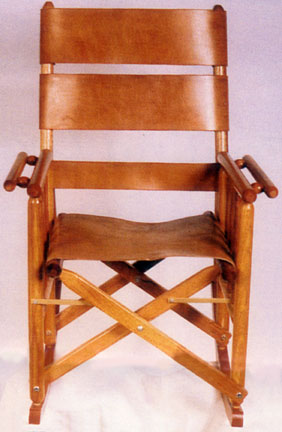 rocking chairs rockers directors chairs rocker tooled folding arm rh swcountry com