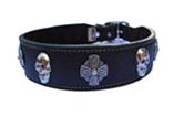 celtic cross collar
