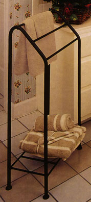 Monticello towel stand #900230