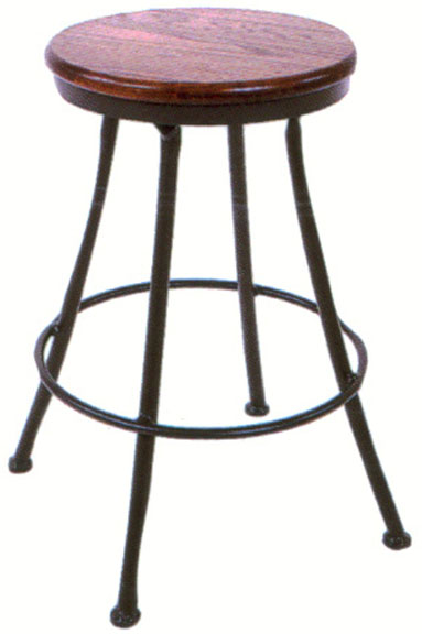 Monticello Bar and Counter Stool