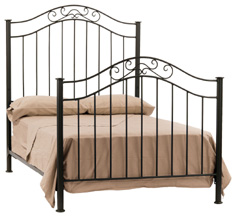 richmond bed