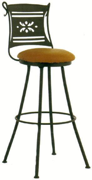 Bistro Bar and Counter Stools