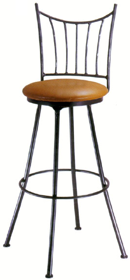 Ranch Bar and Counter Stools