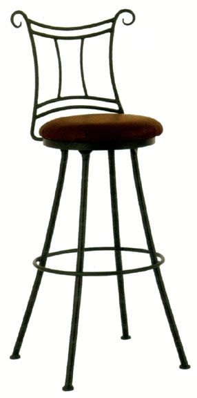 Waterbury Bar and Counter Stools