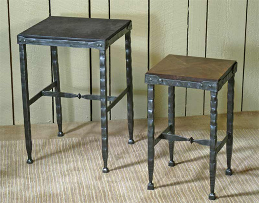 Forest Hill Nesting Table