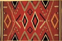 native american rugs, cowboy decor