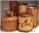 taos drums, native american indian drums, authentic drums