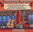 burning desires music
