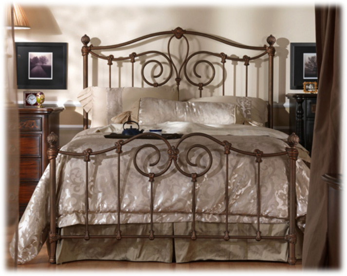7165 Olympia bed