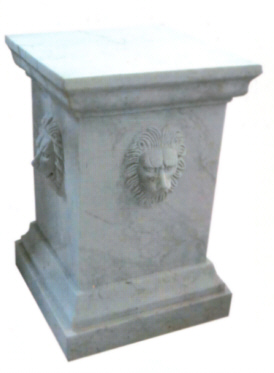 Marble Table Base TB31
